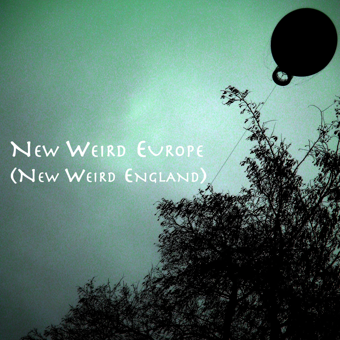 Mister Salmon - New Weird Europe (New Weird England)